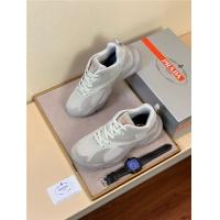 Prada Casual Shoes For Men #478070