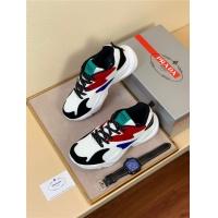 Prada Casual Shoes For Men #478074