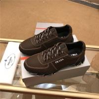 Prada Casual Shoes For Men #478090