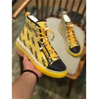 Fendi High Tops Shoes For Men #478167