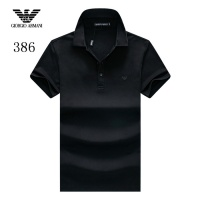 Armani T-Shirts Short Sleeved Polo For Men #478175