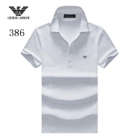 Armani T-Shirts Short Sleeved Polo For Men #478176