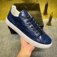 Philipp Plein PP Casual Shoes For Men #478242