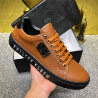 Philipp Plein PP Casual Shoes For Men #478248