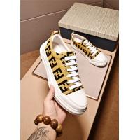 Fendi Casual Shoes For Men #478306