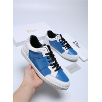 Christian Dior CD Casual Shoes For Men #478393