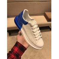 Alexander McQueen AM Casual Shoes For Men #478460