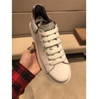 Alexander McQueen AM Casual Shoes For Men #478466