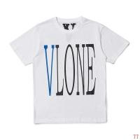 VLONE T-Shirts For Unisex Short Sleeved O-Neck For Unisex #478499