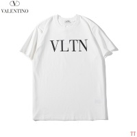 Valentino T-Shirts Short Sleeved O-Neck For Men #478500