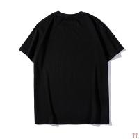 Cheap Balenciaga T-Shirts Short Sleeved O-Neck For Men #478572 Replica Wholesale [$25.71 USD] [W#478572] on Replica Balenciaga T-Shirts