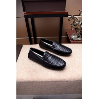 Bottega Veneta BV Leather Shoes For Men #478590