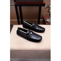 Bottega Veneta BV Leather Shoes For Men #478593