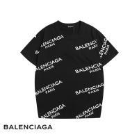 Balenciaga T-Shirts Short Sleeved O-Neck For Men #478804