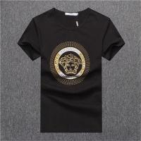 Versace T-Shirts Short Sleeved O-Neck For Men #478832