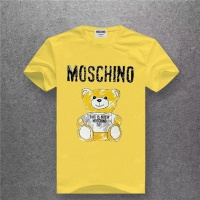 Moschino T-Shirts Short Sleeved O-Neck For Men #478901