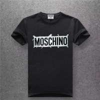 Moschino T-Shirts Short Sleeved O-Neck For Men #478911