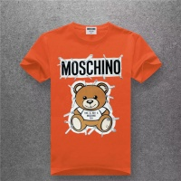 Moschino T-Shirts Short Sleeved O-Neck For Men #478924