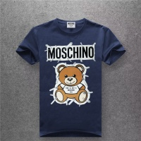 Moschino T-Shirts Short Sleeved O-Neck For Men #478927