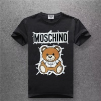 Moschino T-Shirts Short Sleeved O-Neck For Men #478928