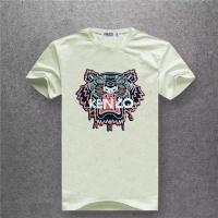 Kenzo T-Shirts Short Sleeved O-Neck For Men #478943