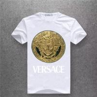 Versace T-Shirts Short Sleeved O-Neck For Men #478949