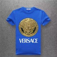 Versace T-Shirts Short Sleeved O-Neck For Men #478953
