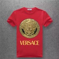 Versace T-Shirts Short Sleeved O-Neck For Men #478954