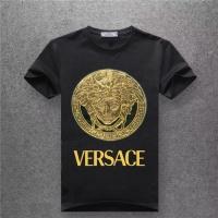 Versace T-Shirts Short Sleeved O-Neck For Men #478957