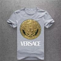 Versace T-Shirts Short Sleeved O-Neck For Men #478958