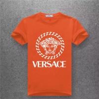 Versace T-Shirts Short Sleeved O-Neck For Men #478962