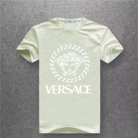 Versace T-Shirts Short Sleeved O-Neck For Men #478965