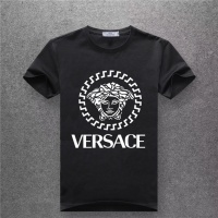 Versace T-Shirts Short Sleeved O-Neck For Men #478968