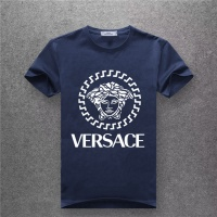 Versace T-Shirts Short Sleeved O-Neck For Men #478969