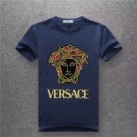 Versace T-Shirts Short Sleeved O-Neck For Men #478996
