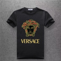 Versace T-Shirts Short Sleeved O-Neck For Men #478997
