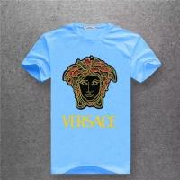 Versace T-Shirts Short Sleeved O-Neck For Men #478999