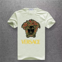 Versace T-Shirts Short Sleeved O-Neck For Men #479000