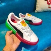 Puma Casual Shoes For Women #479135