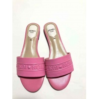 Fendi Fashion Slippers For Women #479143
