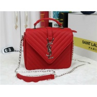 Yves Saint Laurent YSL Fashion Messenger Bags #479363