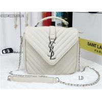 Yves Saint Laurent YSL Fashion Messenger Bags #479364