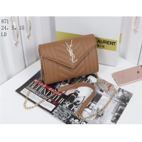 Yves Saint Laurent YSL Fashion Messenger Bags #479374