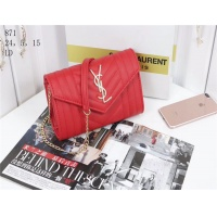 Yves Saint Laurent YSL Fashion Messenger Bags #479377
