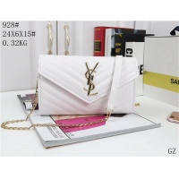 Yves Saint Laurent YSL Fashion Messenger Bags #479381