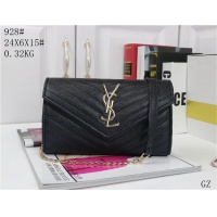 Yves Saint Laurent YSL Fashion Messenger Bags #479383