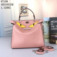 Fendi Fashion Handbags #479429
