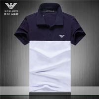 Armani T-Shirts Short Sleeved Polo For Men #479853