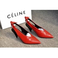 Celine High-Heeled Shoes For Women #479936