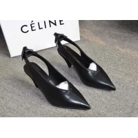 Celine High-Heeled Shoes For Women #479938